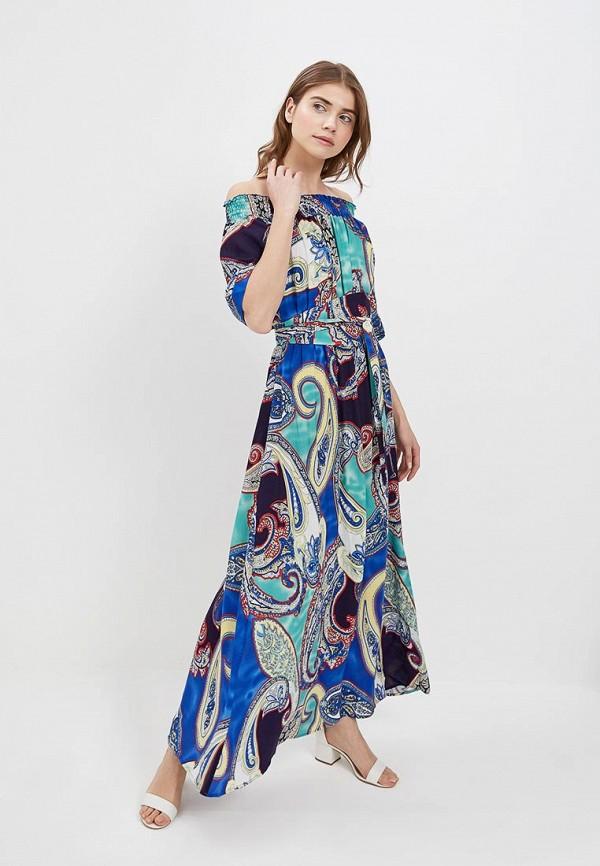 Платье MadaM T MadaM T MA422EWATUS8