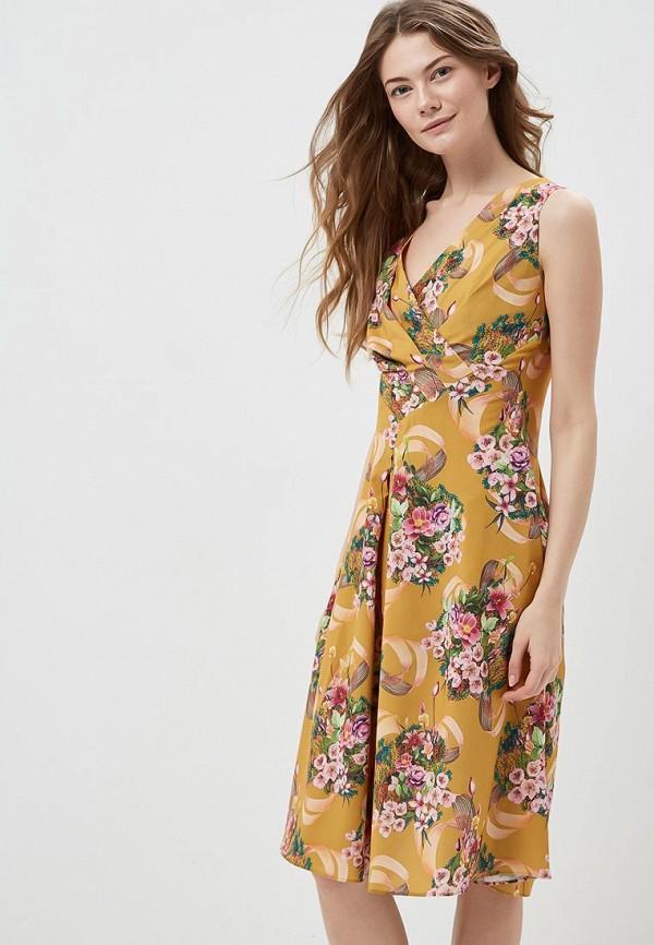 Платье MadaM T MadaM T MA422EWATUT1