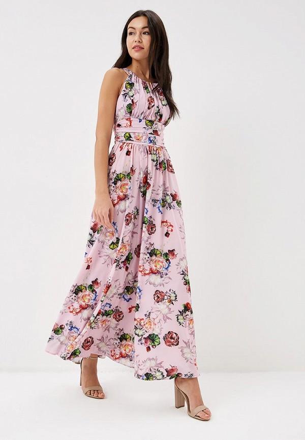 Платье MadaM T MadaM T MA422EWATUT3