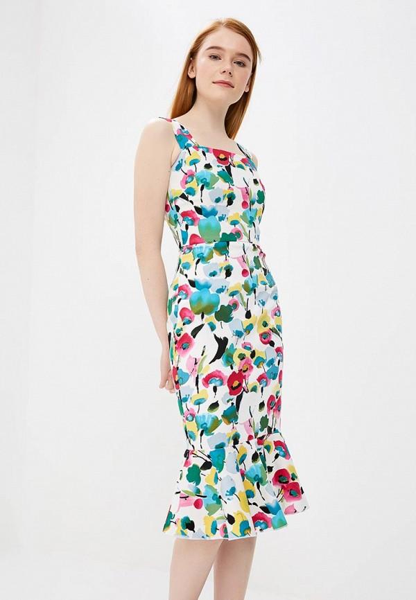Платье MadaM T MadaM T MA422EWATUT7