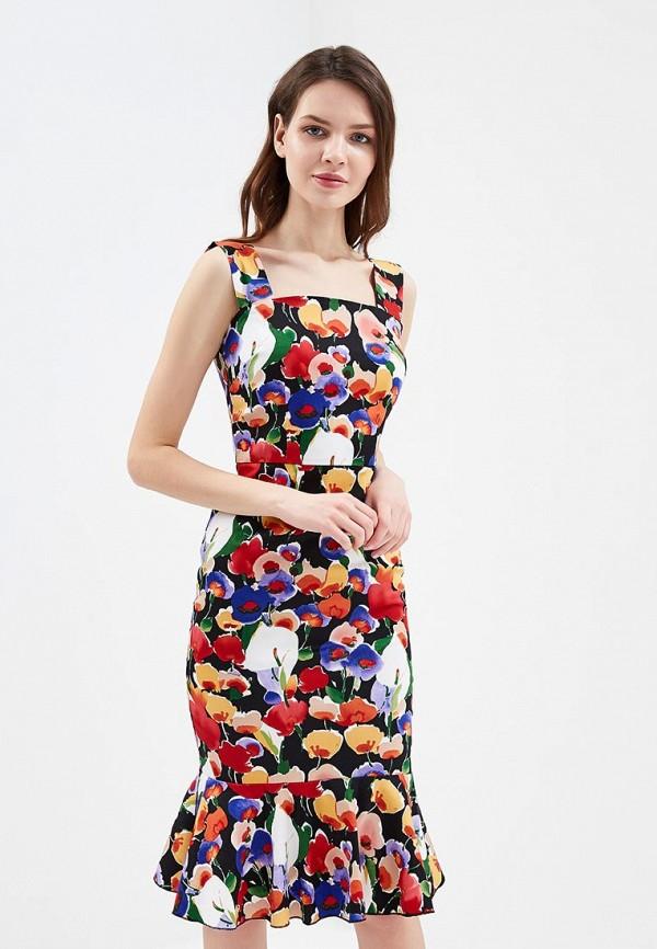 Платье MadaM T MadaM T MA422EWATUT8
