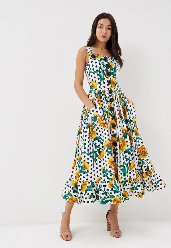 Платье MadaM T MadaM T MA422EWATUU3