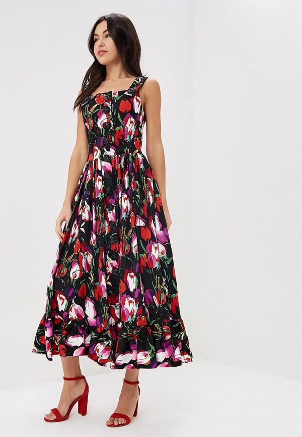 Платье MadaM T MadaM T MA422EWATUU4