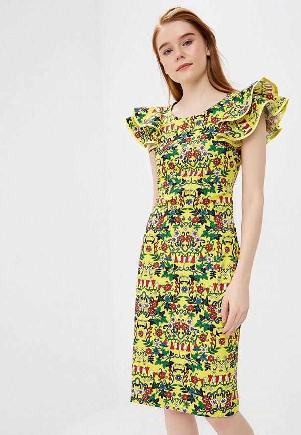 Платье MadaM T MadaM T MA422EWATUU9