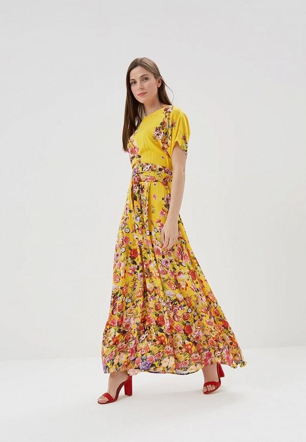 Платье MadaM T MadaM T MA422EWATUW0