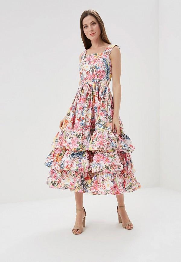 Платье MadaM T MadaM T MA422EWATUW6