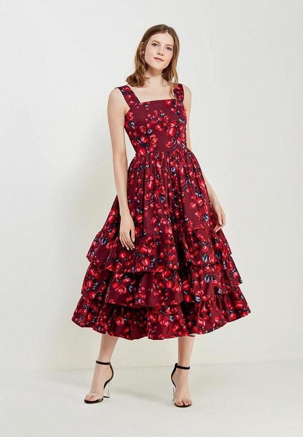 цена Платье MadaM T MadaM T MA422EWATUW7 онлайн в 2017 году
