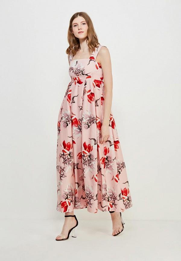 цена Платье MadaM T MadaM T MA422EWATUW8 онлайн в 2017 году