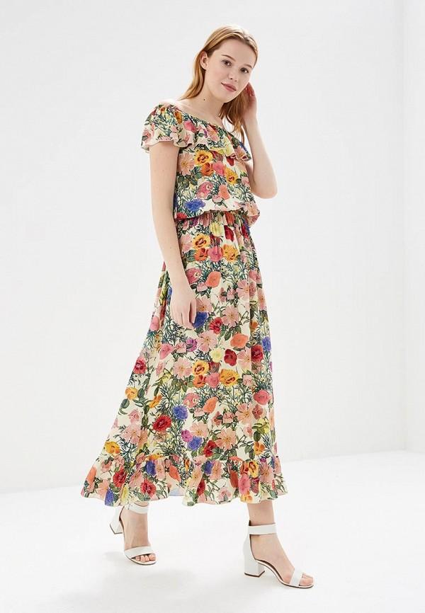 Платье MadaM T MadaM T MA422EWATUX3