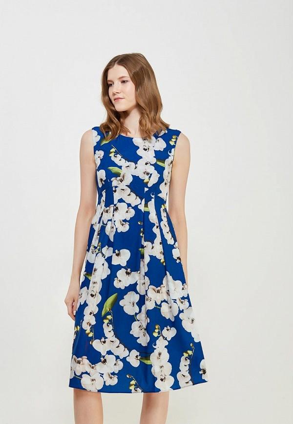 Платье MadaM T MadaM T MA422EWATUX8