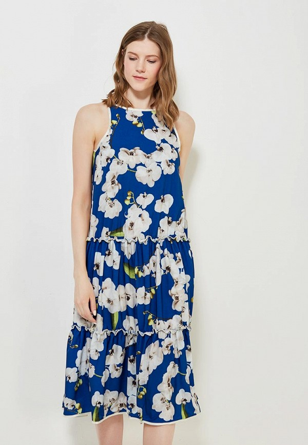 Платье MadaM T MadaM T MA422EWATUY1
