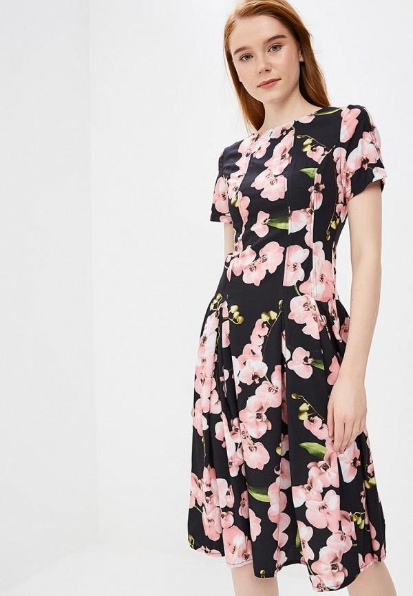 Платье MadaM T MadaM T MA422EWATUY2