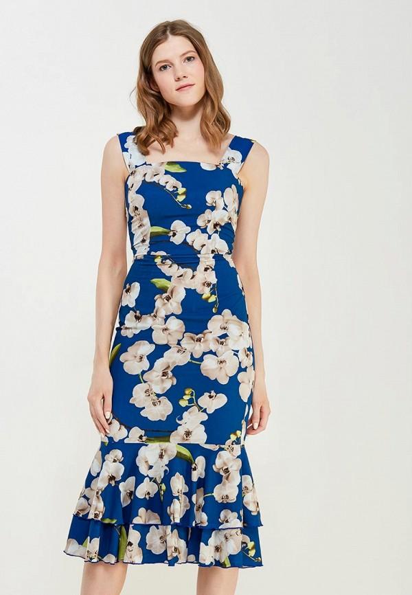 Платье MadaM T MadaM T MA422EWATUY9