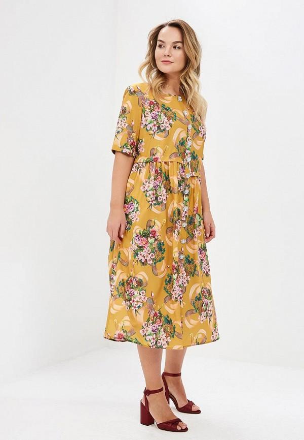 Платье MadaM T MadaM T MA422EWATUZ6