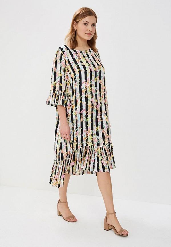 Платье MadaM T MadaM T MA422EWATVL1