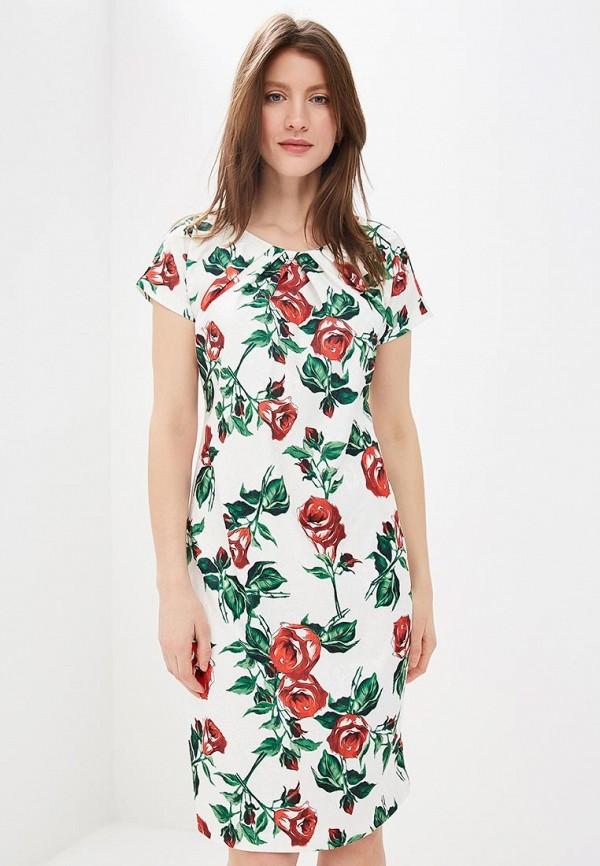 Платье MadaM T MadaM T MA422EWBATC1