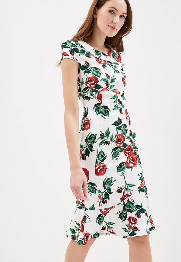 Платье MadaM T MadaM T MA422EWBATC5