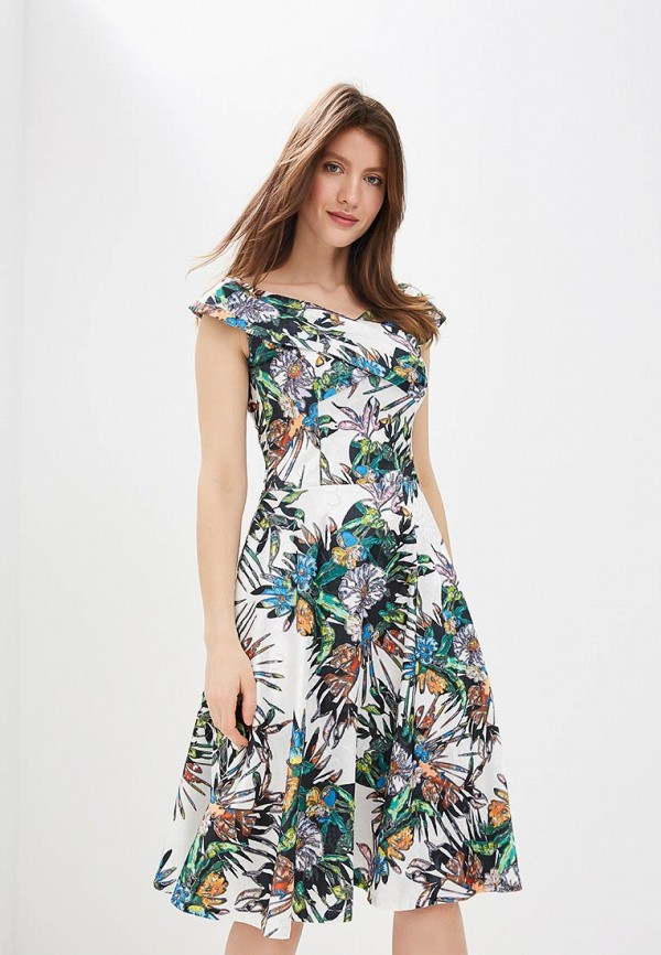 Платье MadaM T MadaM T MA422EWBATD1 платье madam t madam t ma422ewpzd70
