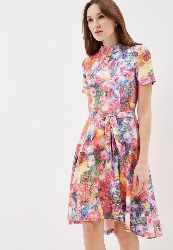 Купить Платье MadaM T, MA422EWBATD4, розовый, Весна-лето 2018