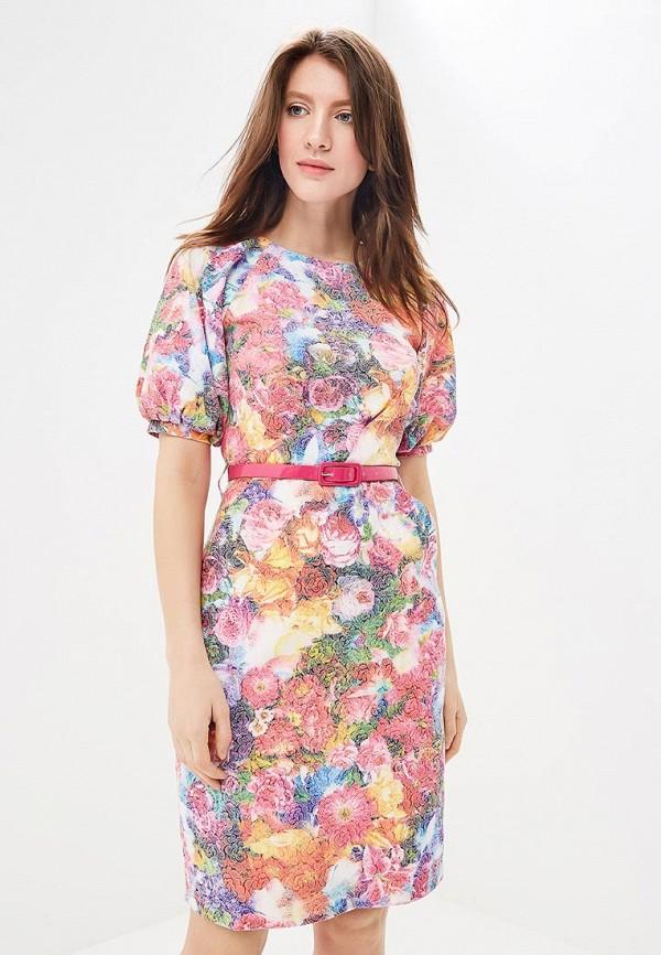 Купить Платье MadaM T, MA422EWBATE1, розовый, Весна-лето 2018