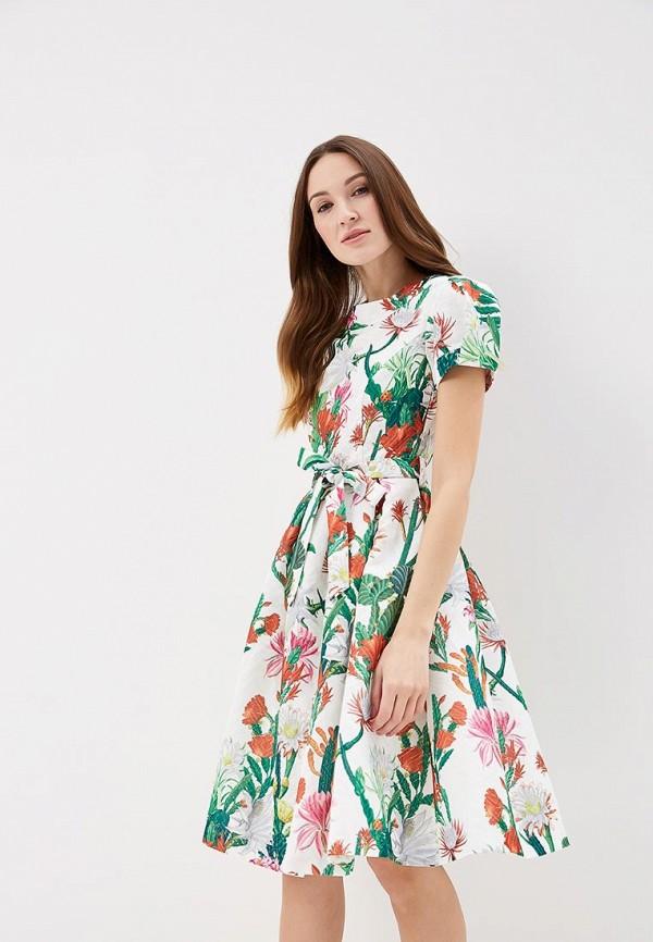Платье MadaM T MadaM T MA422EWBATF1 платье madam t madam t ma422ewpzd70