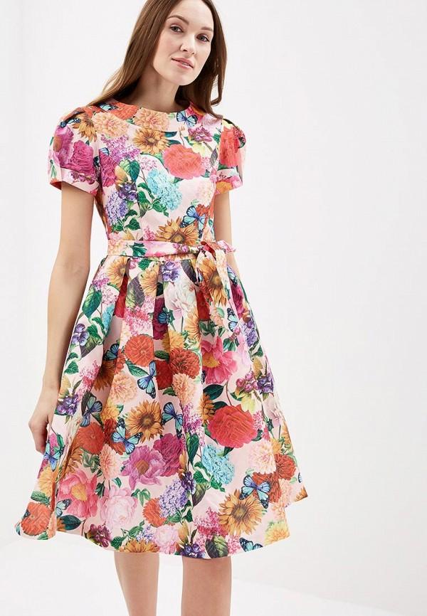 Платье MadaM T MadaM T MA422EWBATF2