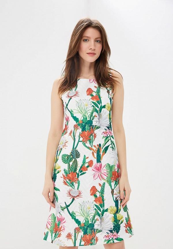 Платье MadaM T MadaM T MA422EWBATG1