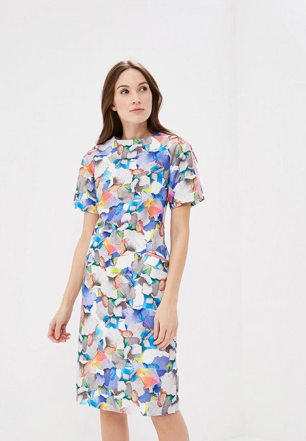 Платье MadaM T MadaM T MA422EWBATG2