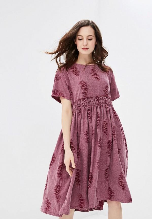 Купить Платье MadaM T, MA422EWBATH2, розовый, Весна-лето 2018