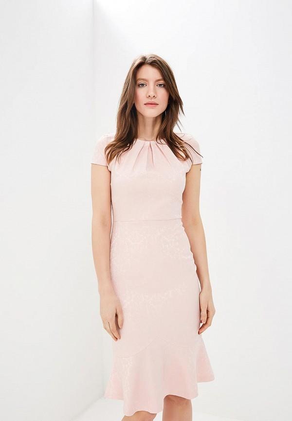 Купить Платье MadaM T, MA422EWBATH6, розовый, Весна-лето 2018