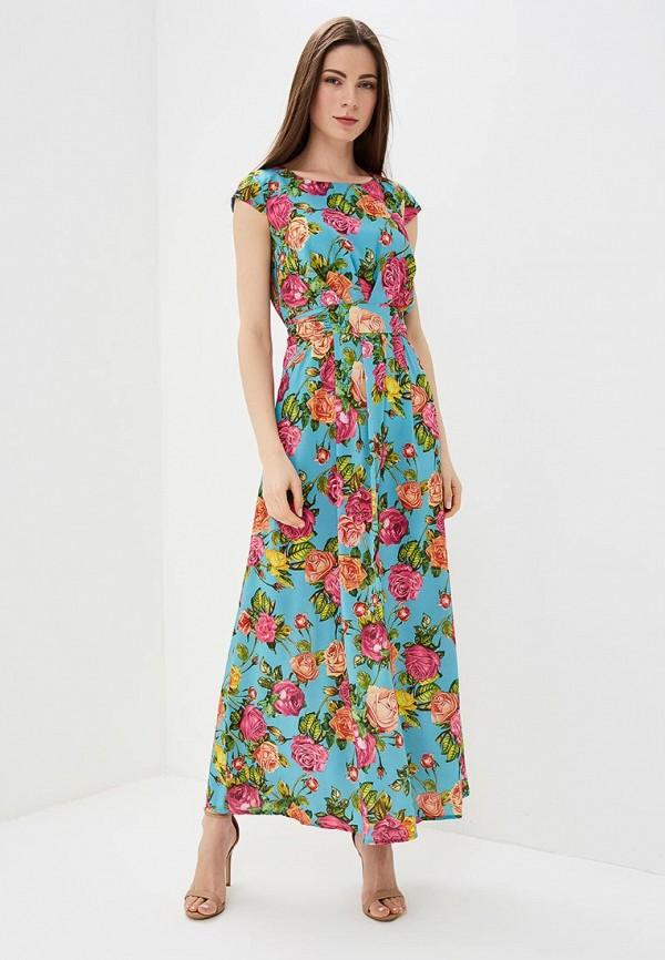 Платье MadaM T MadaM T MA422EWBFDR0