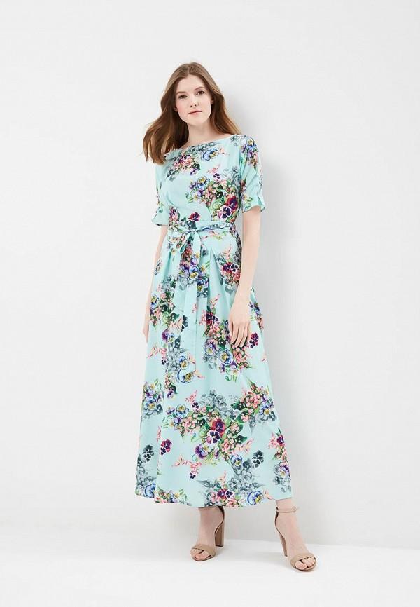Платье MadaM T MadaM T MA422EWBFDR1
