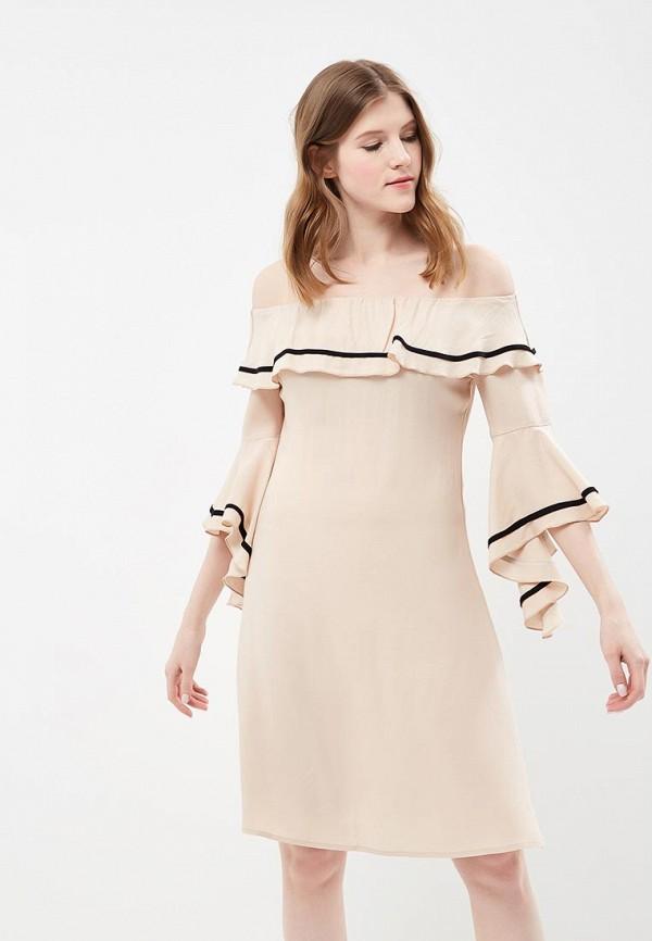Платье MadaM T MadaM T MA422EWBFDU1 платье madam t madam t ma422ewcwkl3