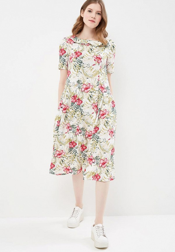 Платье MadaM T MadaM T MA422EWBFDV0