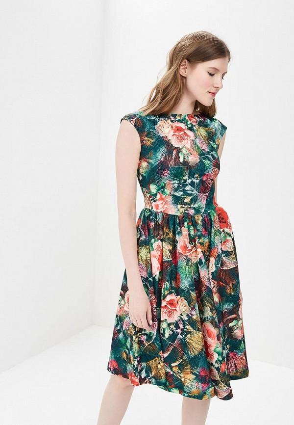 Платье MadaM T MadaM T MA422EWBFDV9