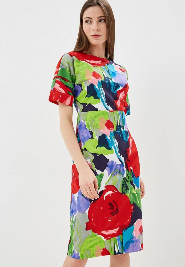 Платье MadaM T MadaM T MA422EWBFDX0 платье madam t madam t ma422ewpzd70