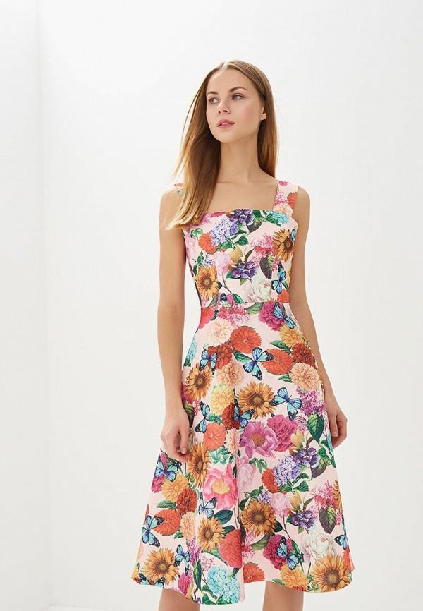 Платье MadaM T MadaM T MA422EWBIOM4