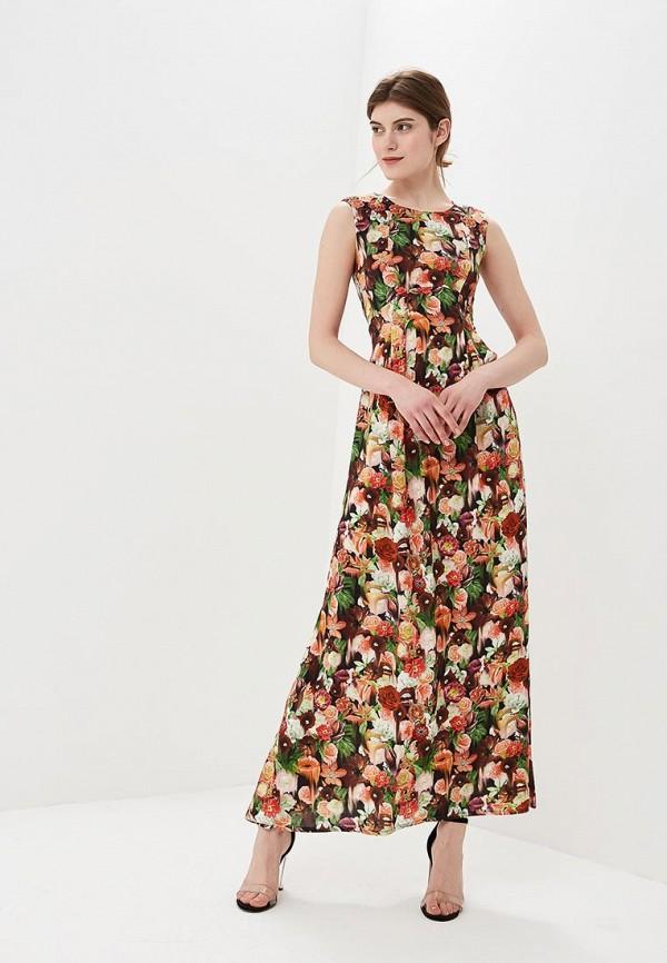 Платье MadaM T MadaM T MA422EWBMUD0