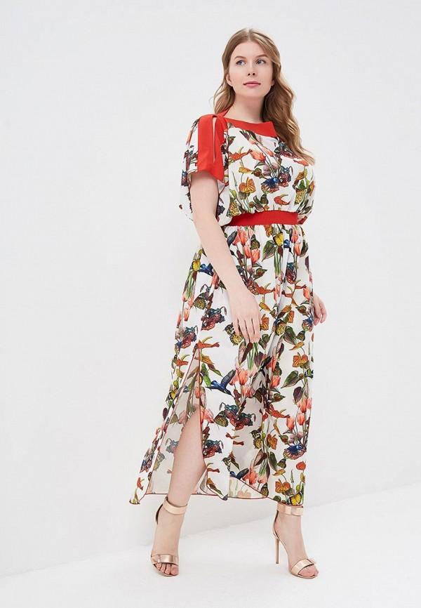 Платье MadaM T MadaM T MA422EWBMUF6