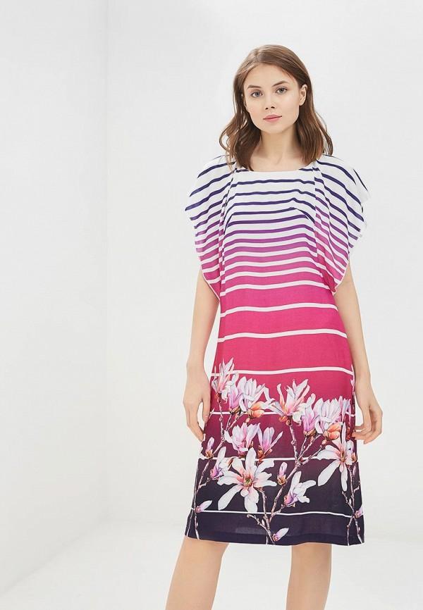 Купить Платье MadaM T, MA422EWBMUJ1, розовый, Весна-лето 2018