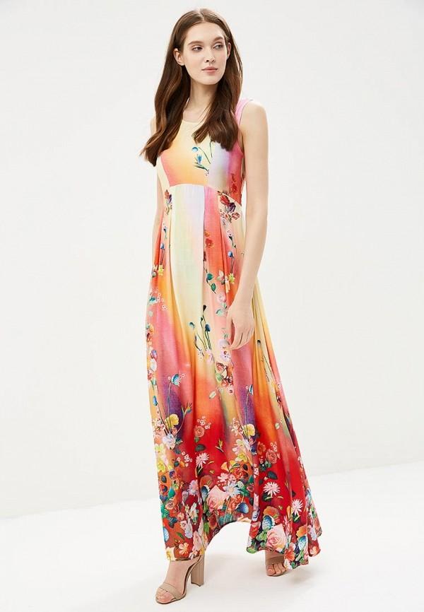 Платье MadaM T MadaM T MA422EWBQCB2