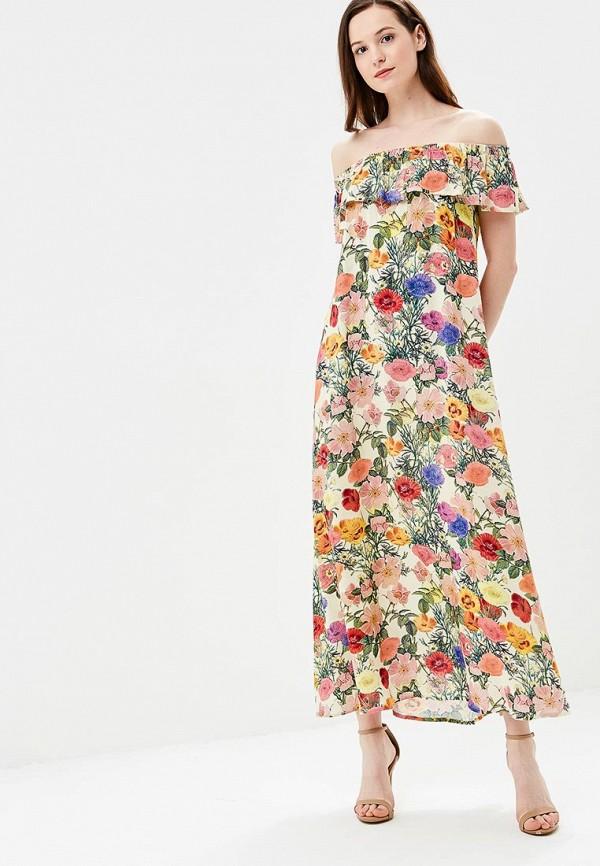 Платье MadaM T MadaM T MA422EWBQCB4
