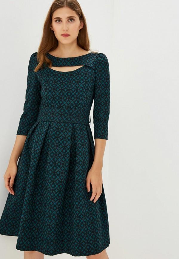 Платье MadaM T MadaM T MA422EWCQUM3