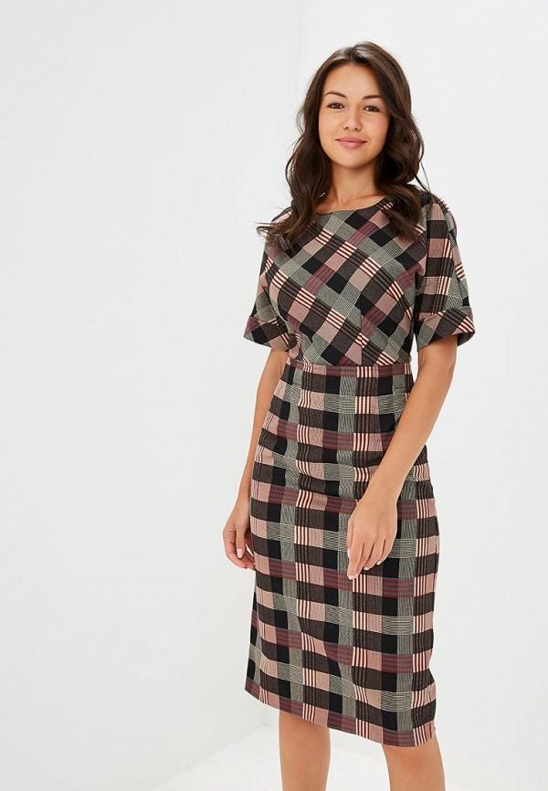 Платье MadaM T MadaM T MA422EWCQUN0