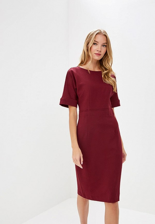 Платье MadaM T MadaM T MA422EWCQUT7