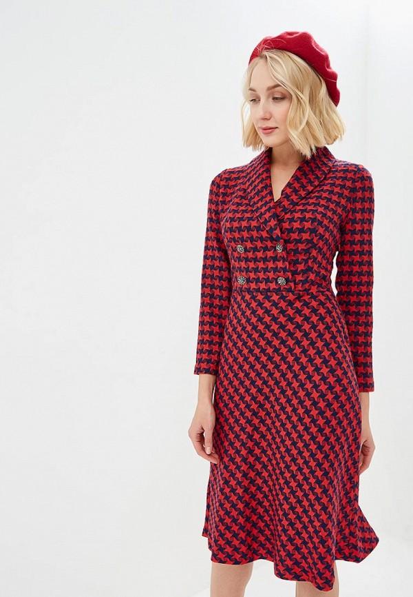 Платье MadaM T MadaM T MA422EWDRRS2