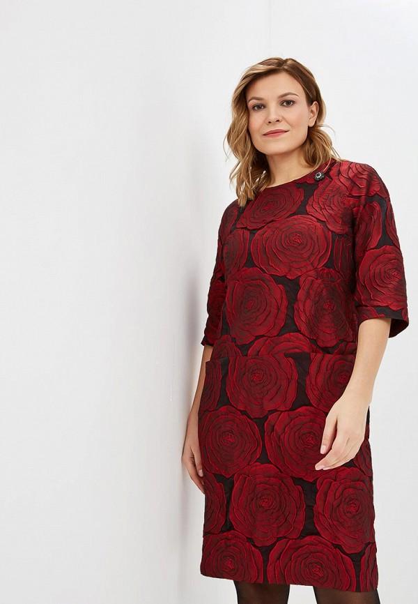 Платье MadaM T MadaM T MA422EWDRRS7