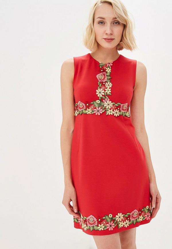 Платье MadaM T MadaM T MA422EWDRRU0
