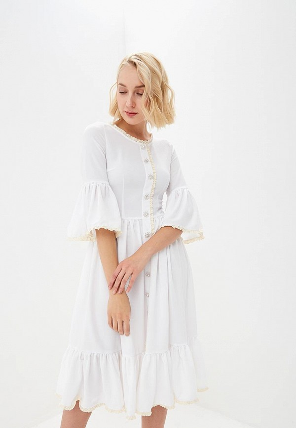цены Платье MadaM T MadaM T MA422EWDRRV5