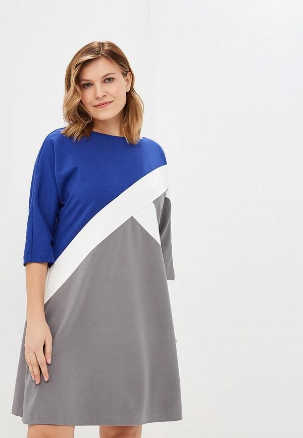 Платье MadaM T MadaM T MA422EWDRRW2